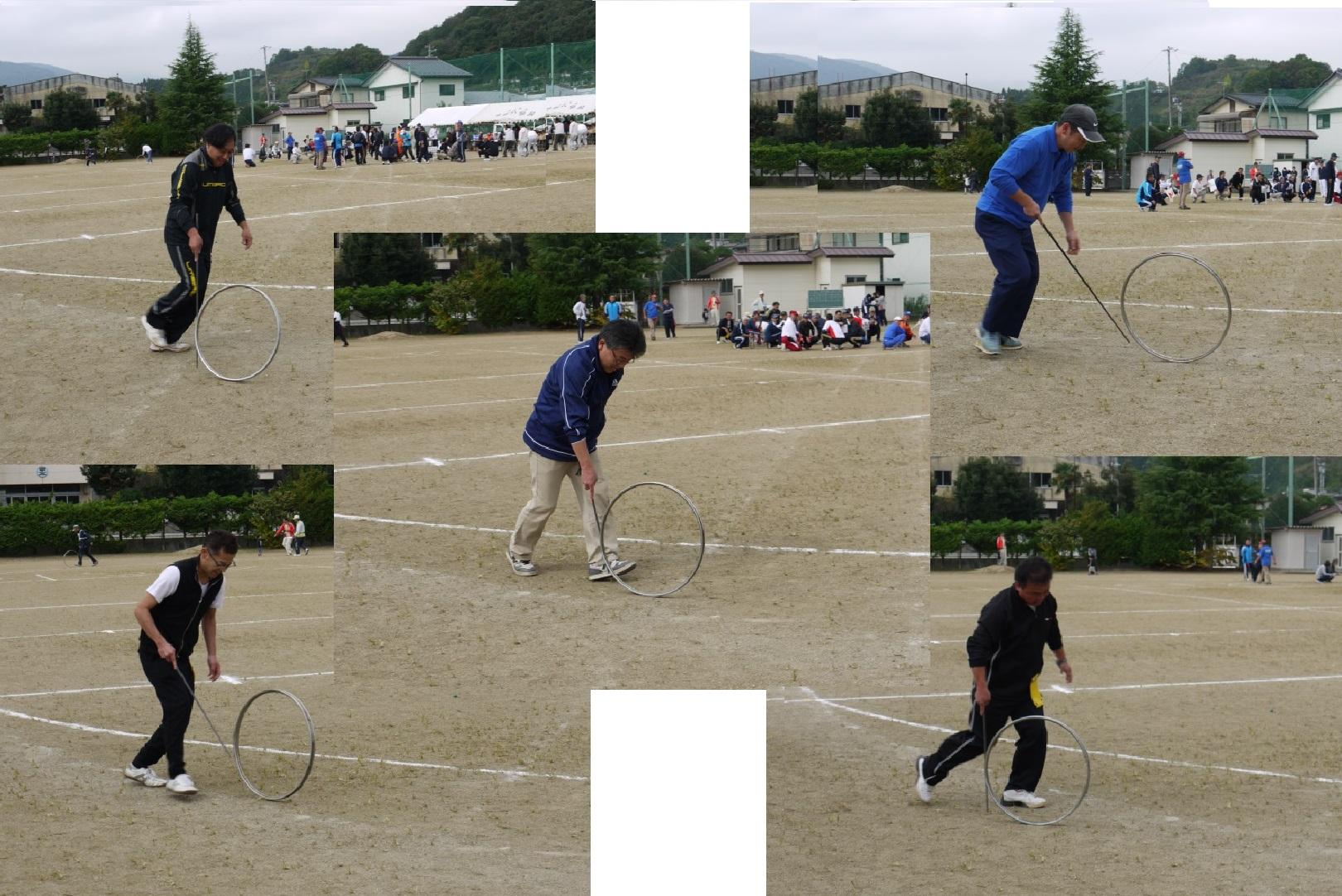 中野運動会3